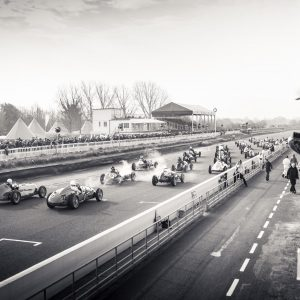 Goodwood 77th Members Meet